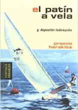 Portada del libro de Guido Depoorter Premio Herakles 1974